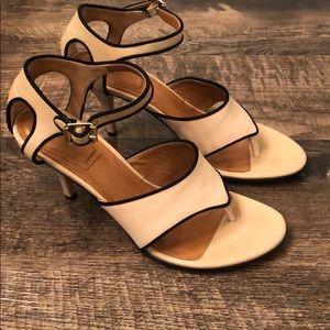 Givenchy Thong Sandals